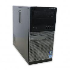 Počítač Dell OptiPlex 990 tower Intel Core i5 2500 3,3 GHz, 4 GB RAM, 250 GB HDD, Intel HD, DVD-RW, COA štítok Windows 7 PRO