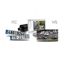 TSS ACC-POS-DAHUA aplikácia na prepojenie kamier a ACC servera