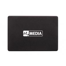 """My MEDIA SSD 128GB SATA III, 2.5"""" W 430/ R 560 MB/s"""