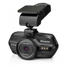TrueCam A7s GPS (s hlášením radarů)