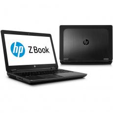 HP ZBook 15 G1- Core i7 4800MQ 2.70GHz/16GB RAM/256GB SSD NEW/backlit kb/battery VD