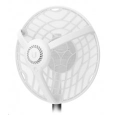 UBNT airFiber AF60-LR [60GHz rádio, 1080MHz/2160MHz, 1,8Gbps, 21dBm, 38dBi], cena za kus