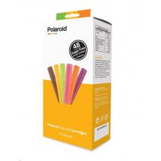 Polaroid 48x Mix náplní pro Polaroid Candy 3D Play (8x Jahoda,Jablko,Hrozny,Pomeranč,Citron,Cola)