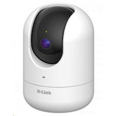 Poškozený obal - D-Link DCS-8526LH Full HD Pan & Tilt Pro Wi-Fi Camera, 2Mpx, ethernet port, microSD slot, bazar
