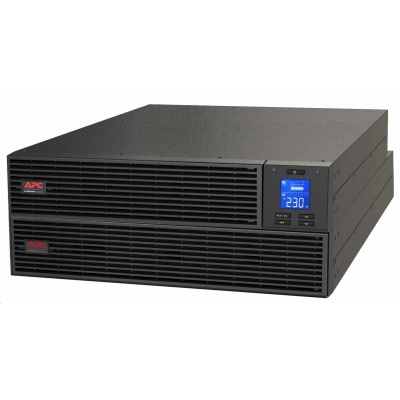 APC Easy UPS SRV RM 10000VA 230V, On-line, 4U (10000W)