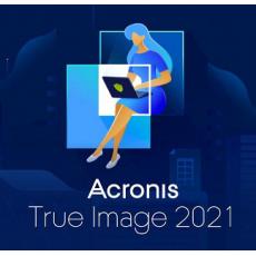 Acronis True Image 2021 - 1 Computer ESD
