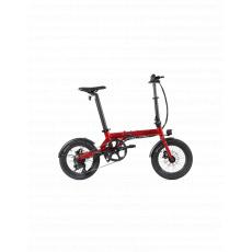 EOVOLT Elektrobicykel City 4-Speed