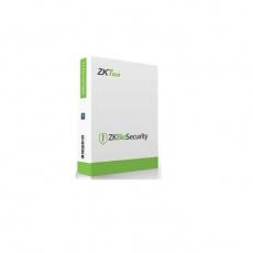 Entry ZKBioAccess AC 25 licencia prístupového softvéru ZKBioAccess