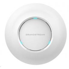 Grandstream GWN7610 [IWiFi AP, 802.11ac, 3x3MIMO, až 1.75Gbps, 2xGLAN s PoE/PoE+]