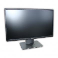 "LCD monitor 24"" Dell Professional P2417H IPS, 1920x1080, 16:9, VGA, DPort, HDMI, kabeláž"