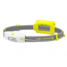 LEDLENSER NEO LED čelovka - žlutá