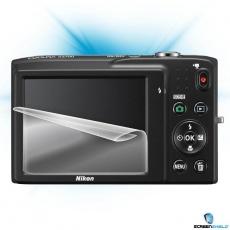 ScreenShield fólie na displej pro Nikon Coolpix S2700