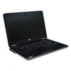 "Notebook Dell Latitude E7240 Intel Core i5 4310U 2,0 GHz, 4 GB RAM, 128 GB SSD, Intel HD, bez mech., 12,5"" 1366x768, el. kl'úč Windows 10 PRO"