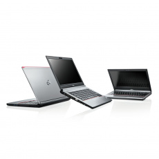 Fujitsu LifeBook E736- Core i7 6600U 2.6GHz/8GB RAM/256GB SSD/battery VD