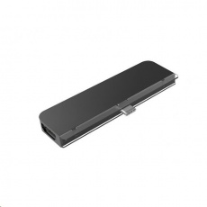 HyperDrive 6-in-1 USB-C Hub pro iPad Pro - Space Gray