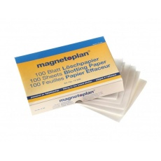 Utěrky pro magnetickou stěrku Magnetoplan ELEGANT