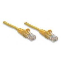 Intellinet Patch kábel Cat5e UTP 20m žltý