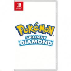 SWITCH Pokémon Brilliant Diamond