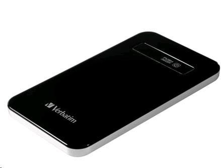 VERBATIM Přenosný ultratenký napájecí zdroj 1x USB / 4200 mAh Power Packs