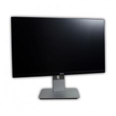 "LCD monitor 24"" Dell UltraSharp U2414H IPS, 1920x1080, 16:9, DPort, mini DPort, HDMI, kabeláž"