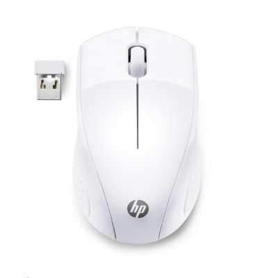 HP Wireless Mouse 220 SWhi