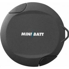 MiniBatt PowerRing - Qi bezdrátová nabíječka