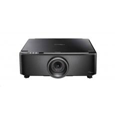 Optoma projektor ZU720TST Black  (DLP, Laser, FULL 3D, WUXGA, 7000 ANSI, 1M:1, VGA, 2xHDMI, RS232, RJ45, repro 2x10W)