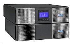 Eaton 9PX 6000i 3:1 RT6U HotSwap Netpack, UPS 6000VA, LCD