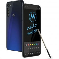 Motorola Moto G Pro, 4GB/128GB, Dual SIM, Graphene Blue