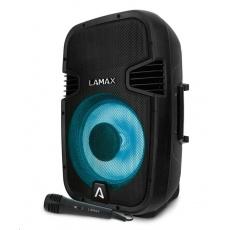 LAMAX PartyBoomBox500 - přenosný reproduktor - poskozen obal