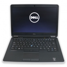"Notebook Dell Latitude E7440 Intel Core i7 4600U 2,1 GHz, 4 GB RAM, 128 GB SSD, Intel HD, bez mech., 14"" 1920x1080, el. kl'úč Windows 10 PRO"