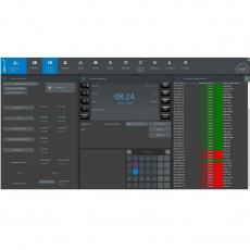Entry Edo3 25 ACS prístupový modul pre Softplus EDO3