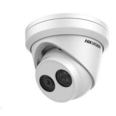 HIKVISION IP kamera 8Mpix, H.265, 25 sn/s, obj. 2,8mm (102°), PoE, IR 30m, WDR, 3DNR, MicroSDXC, IP67