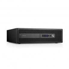 HP EliteDesk 800 G2 SFF- Core i3 6100 2.3GHz/4GB RAM/500GB HDD