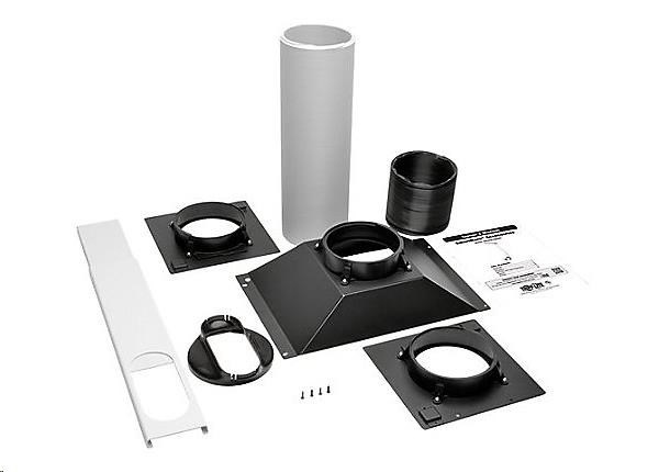 HP Black Air Duct Kit