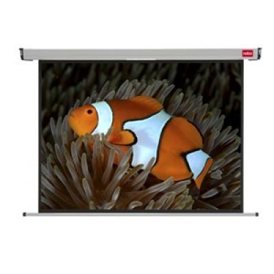 Nástěnné projekční plátno NOBO, 240x181cm (4:3), ?301cm