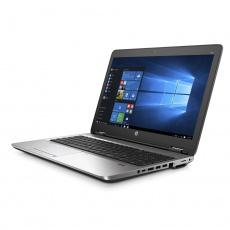 HP ProBook 650 G2- Core i7 6820HQ 2.7GHz/16GB RAM/256GB M.2 SSD/battery VD