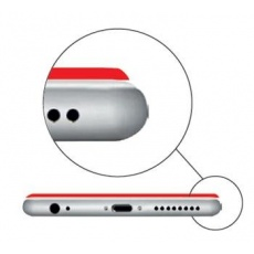 Ochranné tvrdené 2,5D sklo H9 BELLAPROX pre APPLE iPhone Xs Max / 11 Pro Max, čierne okraje (TEMPERED GLASS)