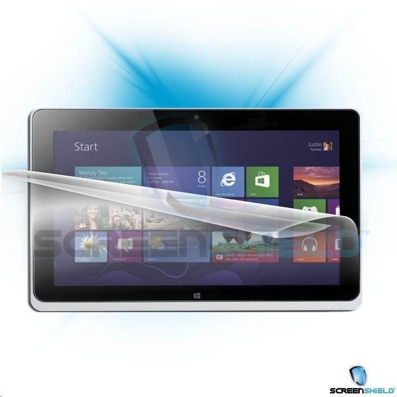 Screenshield fólie na displej pro Acer Iconia Tab W510