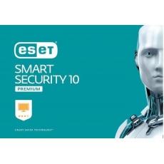 ESET Smart Security Premium pre 4 PC na 1 rok