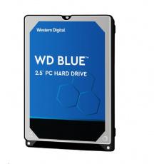 """WD BLUE WD5000LPZX 500GB SATA/600 16MB cache, 2.5"""" AF, 7mm, CMR"""