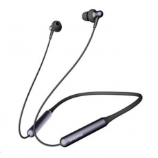 1MORE Stylish Bluetooth In-Ear Headphones Black