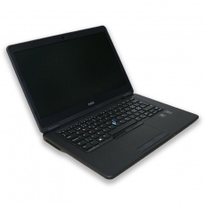 "Notebook Dell Latitude E7450 Intel Core i5 5300U 2,3 GHz, 8 GB RAM, 256 GB SSD, Intel HD, bez mech., 14"" 1920x1080, COA štítok Windows 7 PRO"