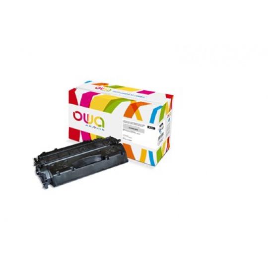 OWA Armor toner pre HP Laserjet pre 400 M401, M425, 6900   strán, CF280X, čierna/black