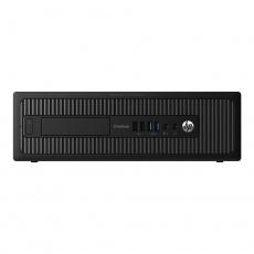 HP EliteDesk 800 G1 SFF- Core i7 4790 4.0GHz/8GB RAM/256GB SSD + 500GB HDD