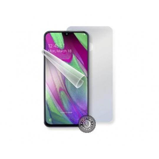 Screenshield fólie na celé tělo pro SAMSUNG A405 Galaxy A40