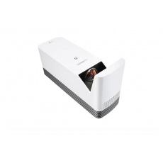 LG projektor HF85LSR - DLP, laser, FHD, 1920x1080, 1500 ANSI, 2xHDMI, USB-A, RJ45, 2x3W repro, webOS