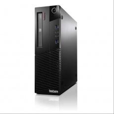 Lenovo ThinkCentre M93p SFF- Core i5 4570 3.2GHz/8GB RAM/128GB SSD + 500GB HDD