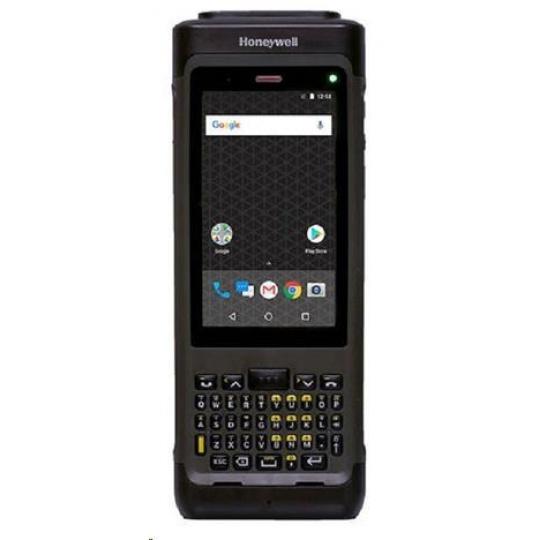 Honeywell CN80, 2D, 6603ER, BT, Wi-Fi, QWERTY, ESD, PTT, Android