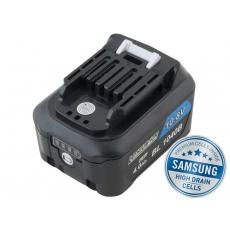 AVACOM baterie pro MAKITA BL 1040B Li-Ion 10,8V 4000mAh, články SAMSUNG s LED indikací